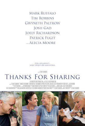 Thanks for Sharing poster