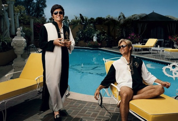 Behind the Candelabra - Ma Vie avec Liberace
