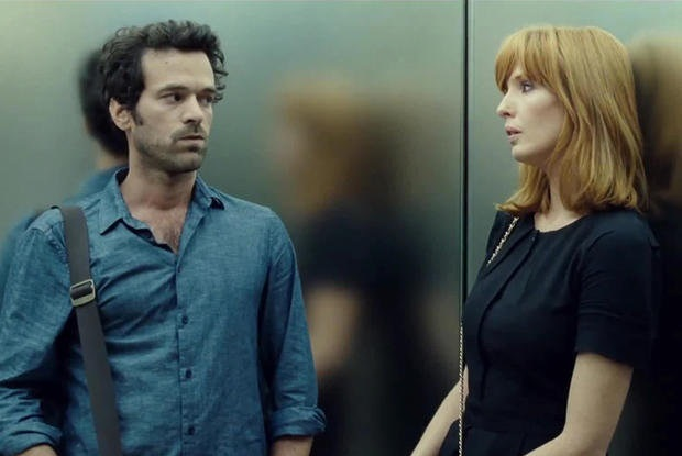 Casse-tete chinois Romain Duris Kelly Reilly