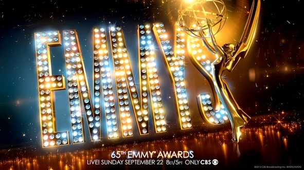 Emmy Awards 2013