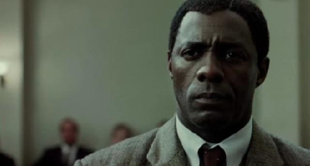 Idris Elba Mandela biopic