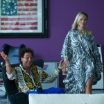Javier Bardem Cameron Diaz The Counselor
