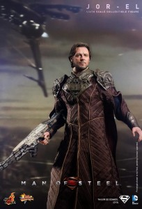Jor-El Russell Crowe Hot Toys6