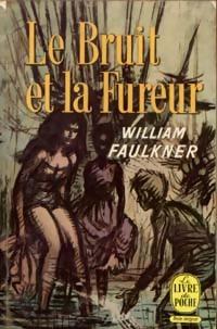 Le Bruit et la Fureur Faulkner