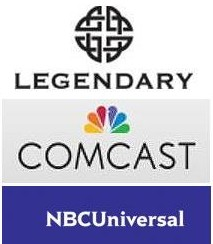 Legendary Comcast NBCUniversal