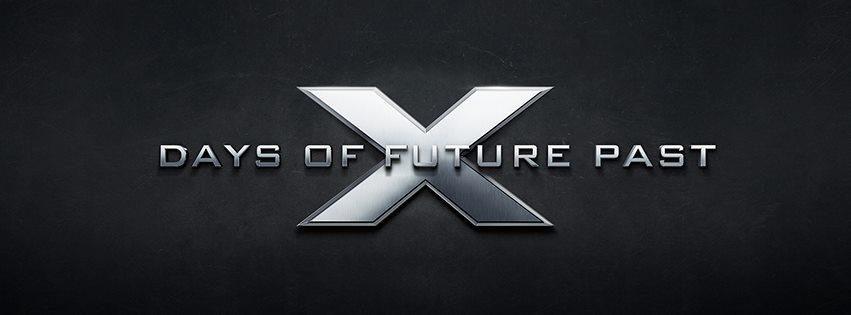 Logo X-Men Days of Future Past