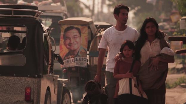 Metro Manila de Sean Ellis