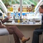 Michael Fassbender Brad Pitt The Counselor
