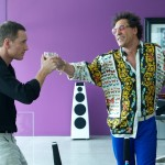 Michael Fassbender Javier Bardem The Counselor