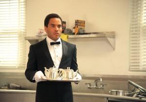 The Butler Lenny Kravitz