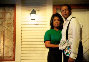 The Butler Oprah Winfrey et Forest Whitaker