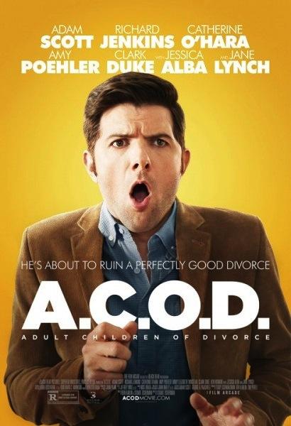 ACOD affiche