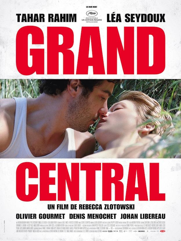 Grand Central affiche