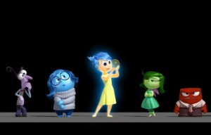 INSIDE OUT - D23