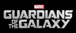 LEs Gardiens de la Galaxie logo