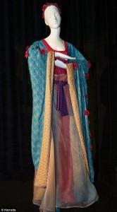 Mulan par Missoni