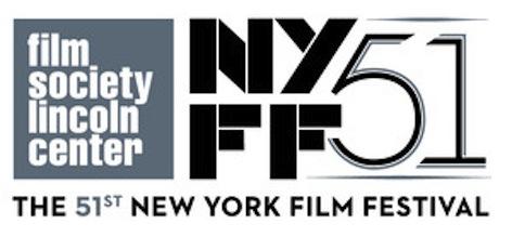 New York Film Festival 51e