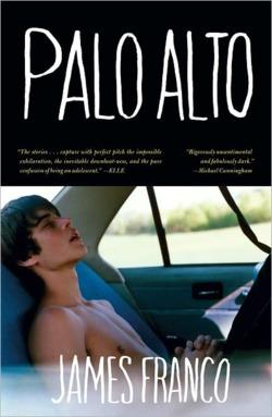 Palo Alto James Franco livre