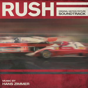 Rush de Ron Howard Soundtrack
