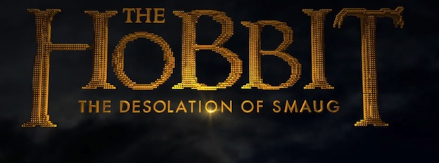 bande annonce The Hobbit la desolation de smaug en lego