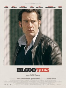 Blood Ties Clive Owen