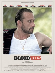 Blood Ties Matthias Schoenaerts
