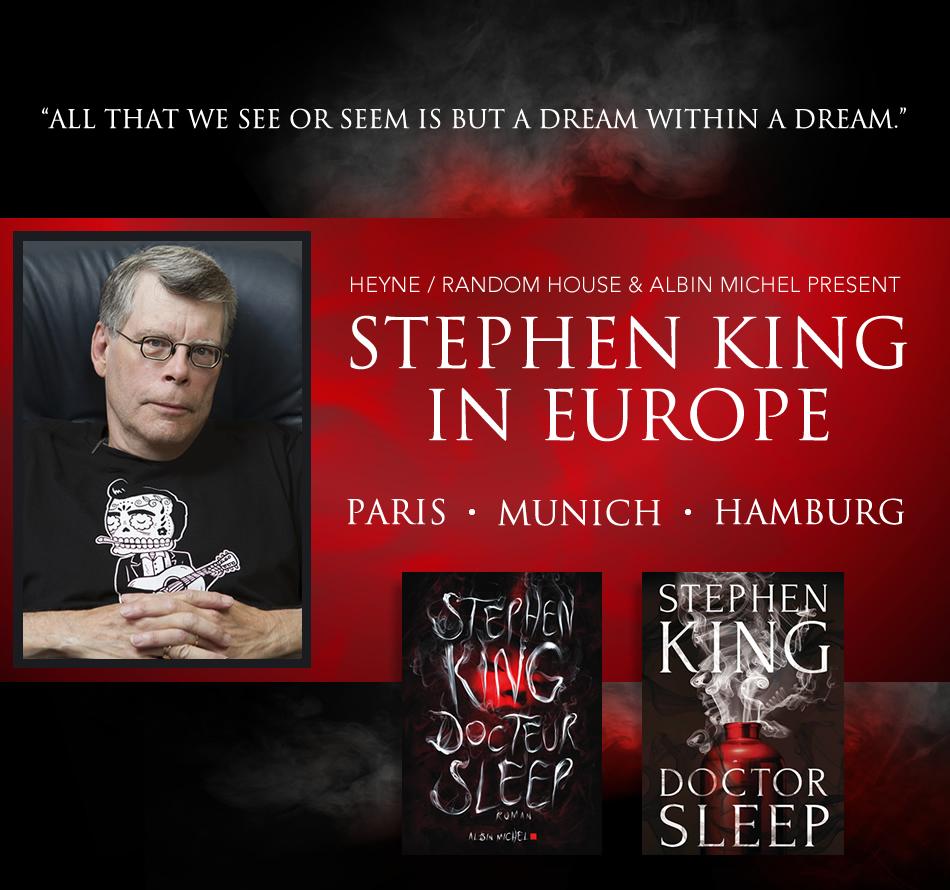 Dr Sleep Stephen King