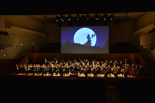 Film Philharmonie / credit Ugo Ponte