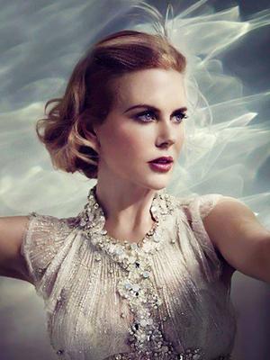 Grace de Monaco Nicole Kidman