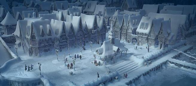 Trailer Du Disney De No 235 L La Reine Des Neiges Cinechronicle