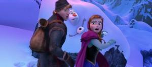 La Reine des Neiges Frozen Disney - boules de neige