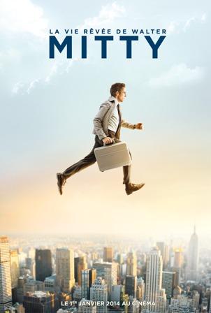 La vie revee de Walter Mitty affiche teaser1