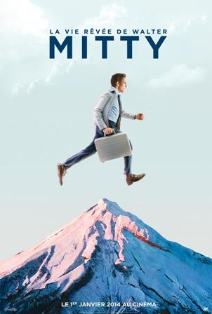 La vie revee de Walter Mitty affiche teaser2