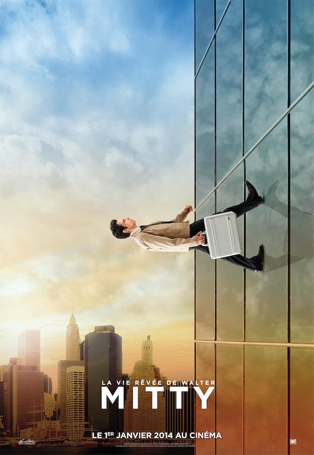 La vie revee de Walter Mitty affiche teaser5