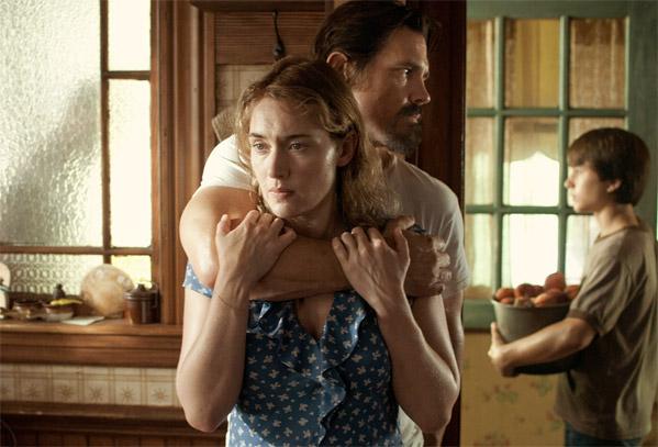 Labor Day Jason Kate Winslet et Josh Brolin