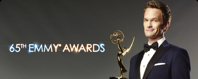 Neil Patrick Harris Emmy Awards