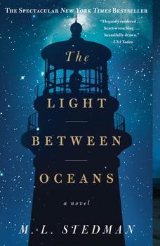 The Light Between Oceans book