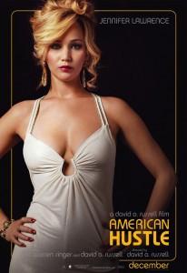 American Hustle Jennifer Lawrence