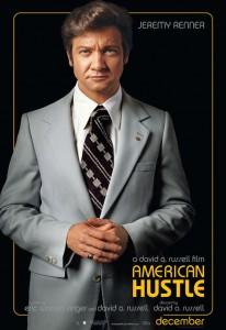 American Hustle Jeremy Renner