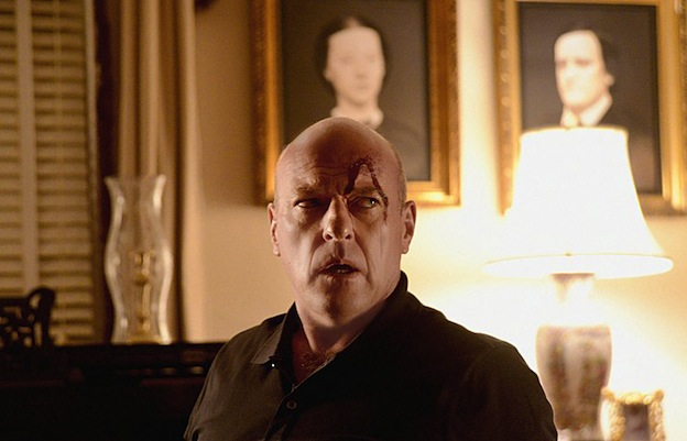 Dean Norris - Under the Dome