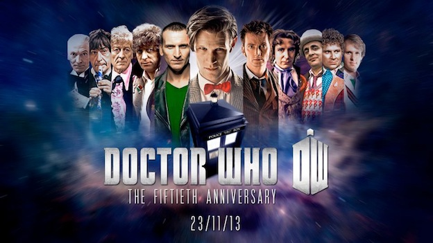 Doctor-Who-50th anniversary