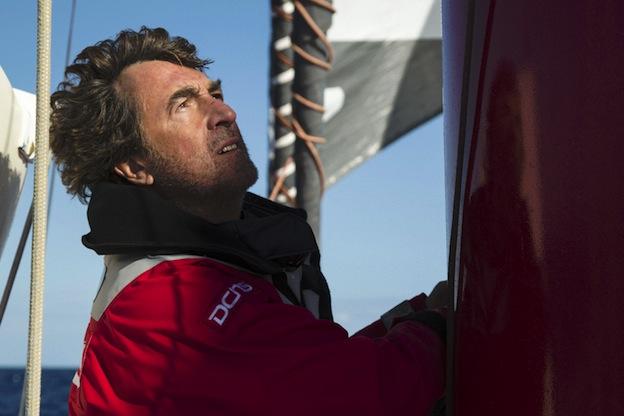Francois Cluzet - En Solitaire