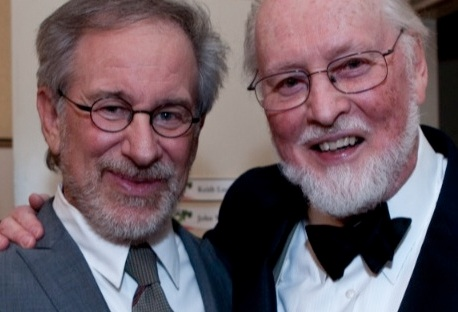 Jonh Williams Steven Spielberg