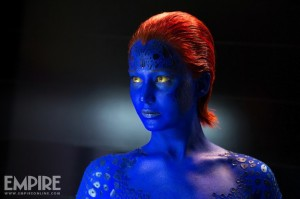 X-Men Days of Future Past / Photo Empire