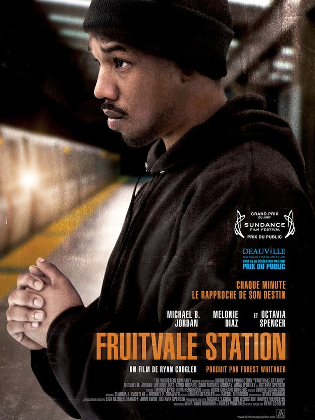 Fruitvale Station affiche