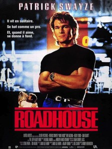 Road House - affiche