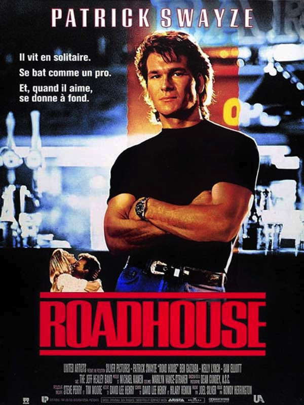 Road House affiche