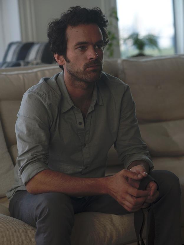 Romain Duris (Xavier) - Casse tete chinois