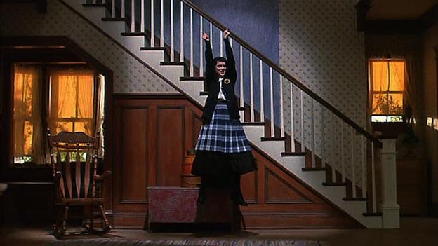 Winona Ryder Beetlejuice