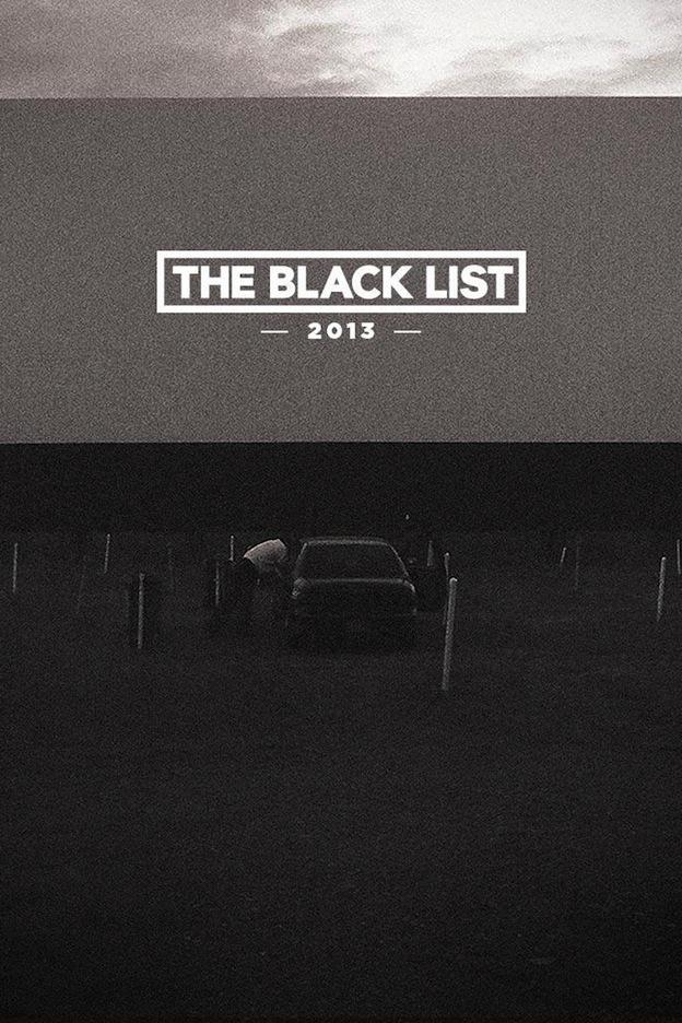 Black List 2013 affiche